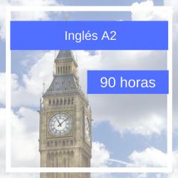 Curso online inglés A2