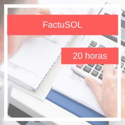 Curso online de FactuSOL