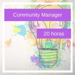 Curso online de community...