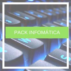 Pack informática