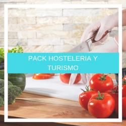 Pack hosteleria y turismo